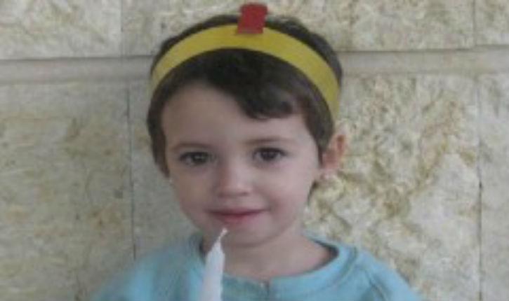 Adèle, 3 ans, victime d'un terrorisme qui ne dit pas son nom