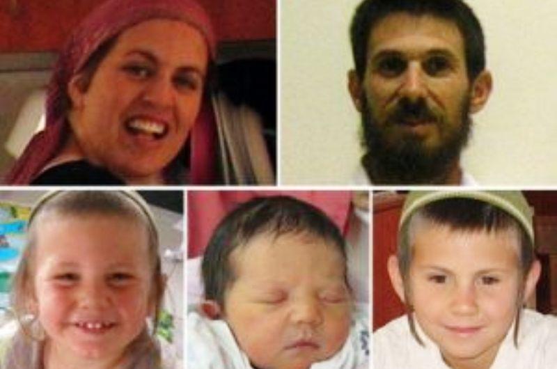 Souvenons nous : le 11 mars 2011 au soir, des barbares arabes massacraient la Famille Fogel.(Vidéo)