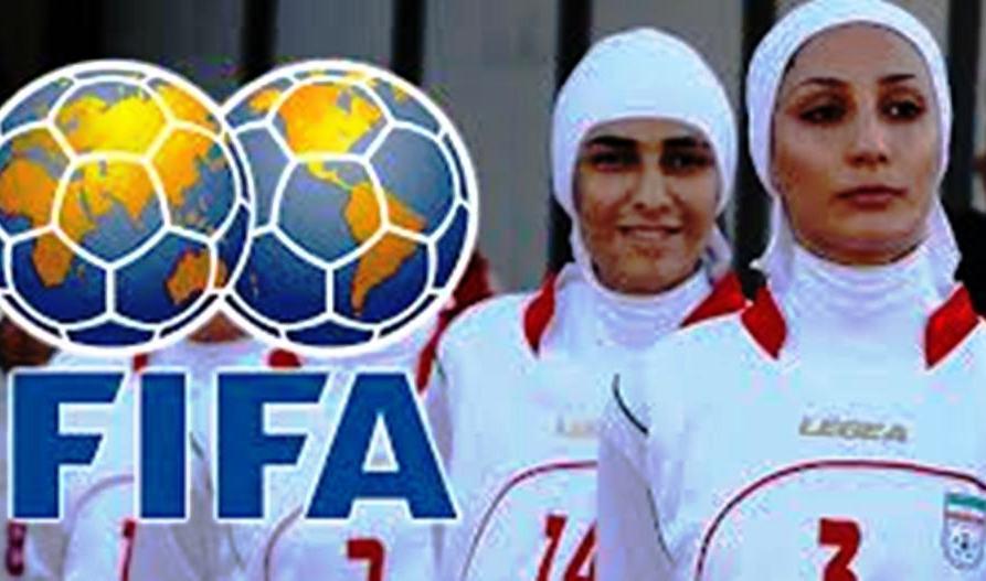 A l'heure où la FIFA autorise le voile ou le turban sur les terrains de sport, interrogeons-nous sur la régression de l'humanité…!!!