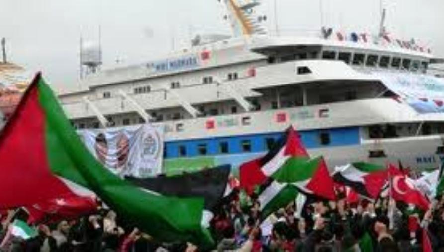 D'un 'bateau français pour Gaza' jusqu'en Equateur : la folie de certains élus régionaux
