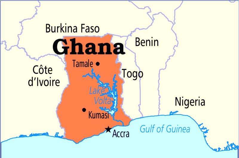 Israël et le Ghana explorent des partenariats en agriculture et technologies de pointe.