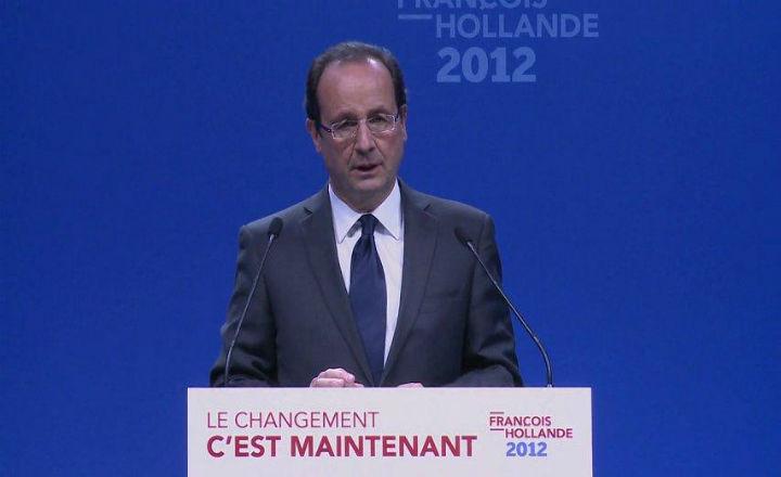 Chennouf, victime de Merah : Hollande le qualifie de musulman, son père proteste