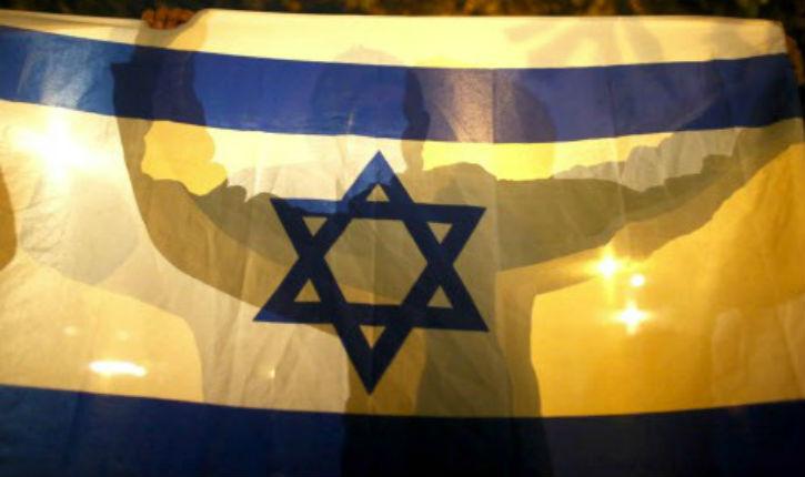 Arabe et Israélien, et fier de l'être