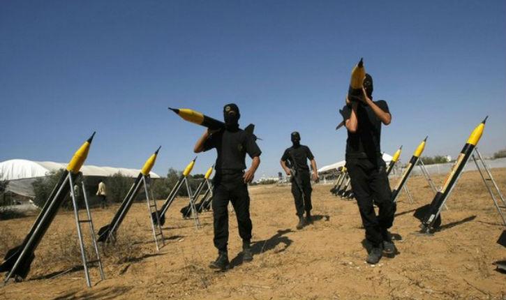 Israël: A quoi bon une trêve face au Jihad islamique qui vient de tirer des salves de roquettes depuis 2 jours ?