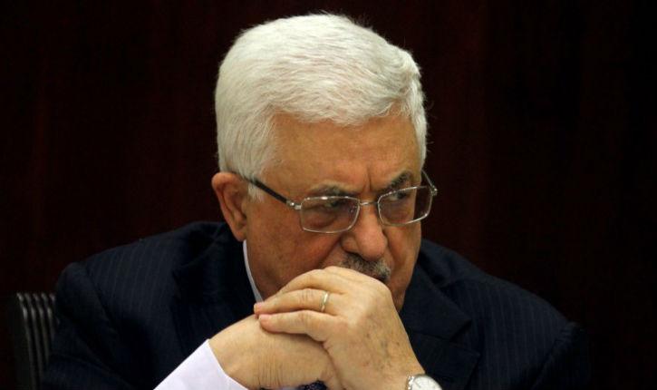 Mahmoud Abbas revient à la charge pour la reconnaissance de l'Etat Palestinien