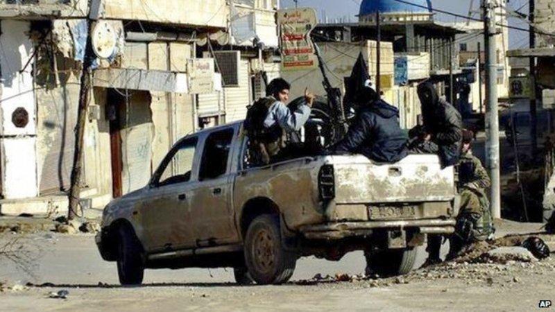 Syrie – Chantage islamiste : conversion, soumission ou la mort pour les chrétiens de la ville de Raqqa.