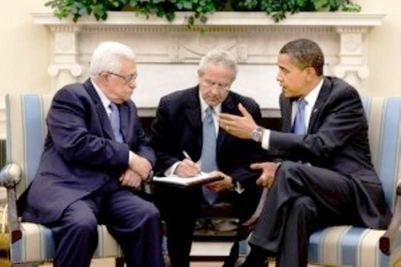 Maison Blanche 17 mars, entretien Obama – Abbas : Huit questions cruciales pour Abbas et une pour Obama