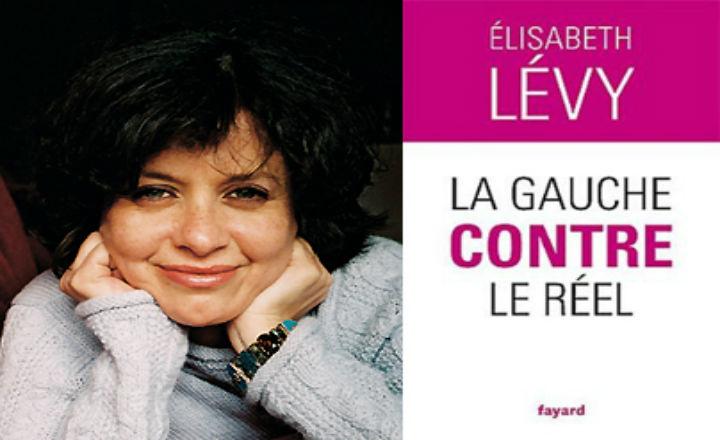 Élisabeth Lévy : «La gauche a une responsabilité terrible dans notre déclin intellectuel»  « Nous apportons la preuve que Dieudonné est complotiste, antisémite et antisioniste »