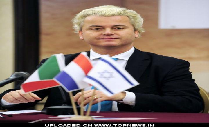 Interview de Geert Wilders par le Vlaams Belang