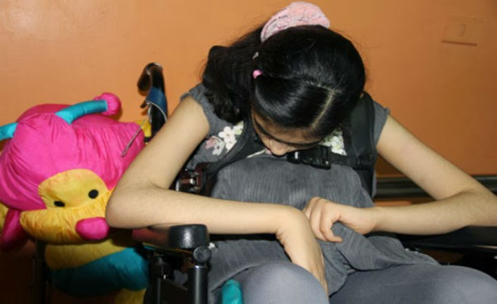 Palestine: les handicapées mentales subissent des hystérectomies. Où sont les ONG ?