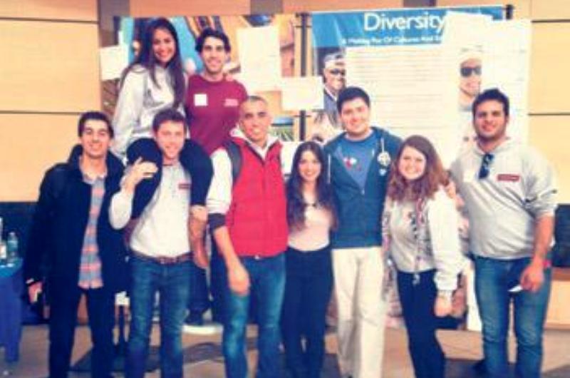 Des arabes israéliens dans des universités canadiennes pour dissiper les mythes de l'apartheid