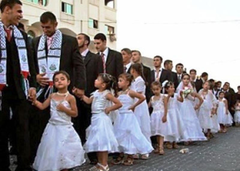 Suisse : Des mariages religieux musulmans avec des mineures en forte hausse