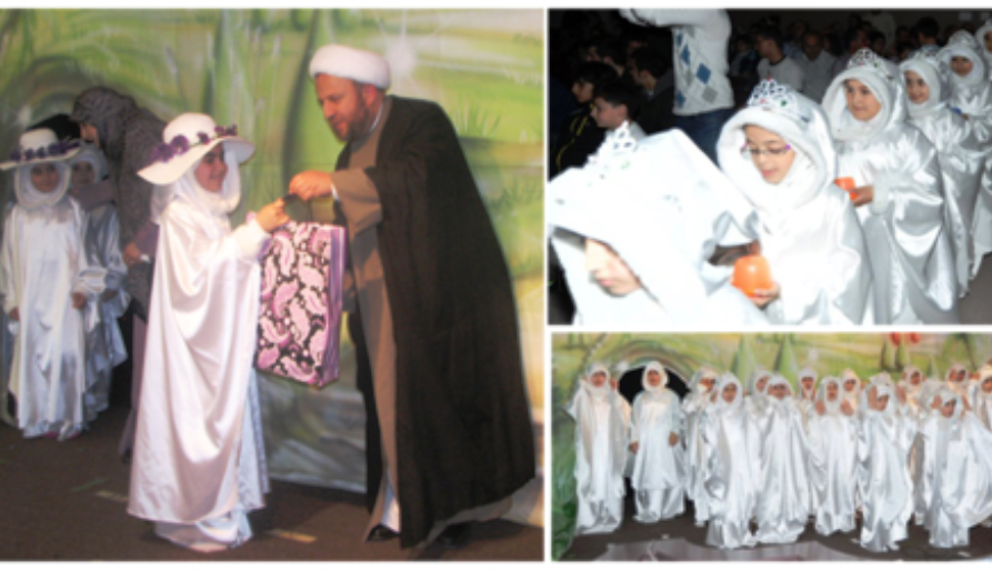 Irak: une loi pour le mariage des filles dès l'âge de 9 ans