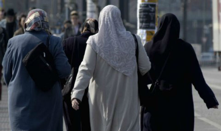 Belgique : 31 mariages polygames enregistrés