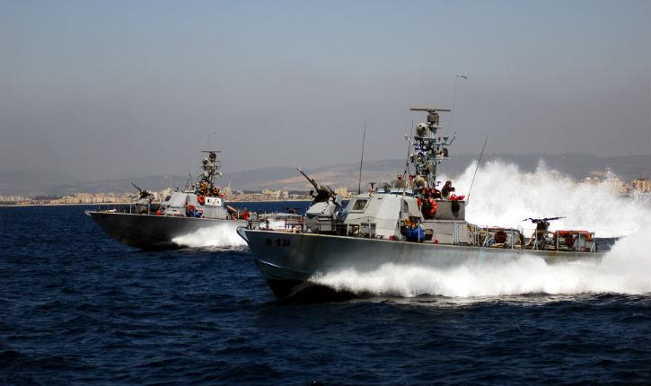 Israël: Ordre d'arrêter la Flottille de la liberté 3 par la marine israélienne !
