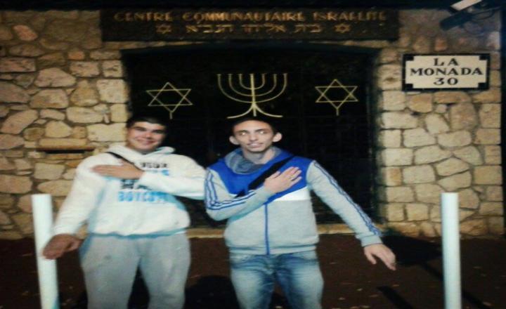 MJA (témoignage audio/RMC) : Agression antisémite violente accompagnée du signe de la «Quenelle» dans le RER