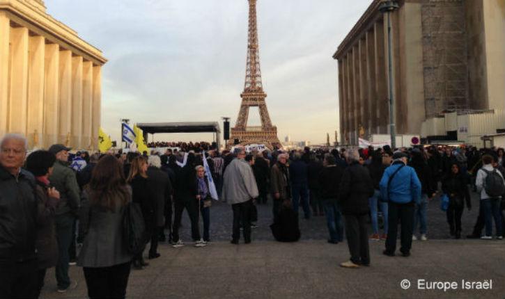 La haine des juifs cela suffit… Manuel Valls appelle à la «lucidité» face à l'antisémitisme