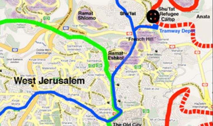 Procès historique : la cour d'appel de Versailles se prononce sur l'occupation de la Cisjordanie