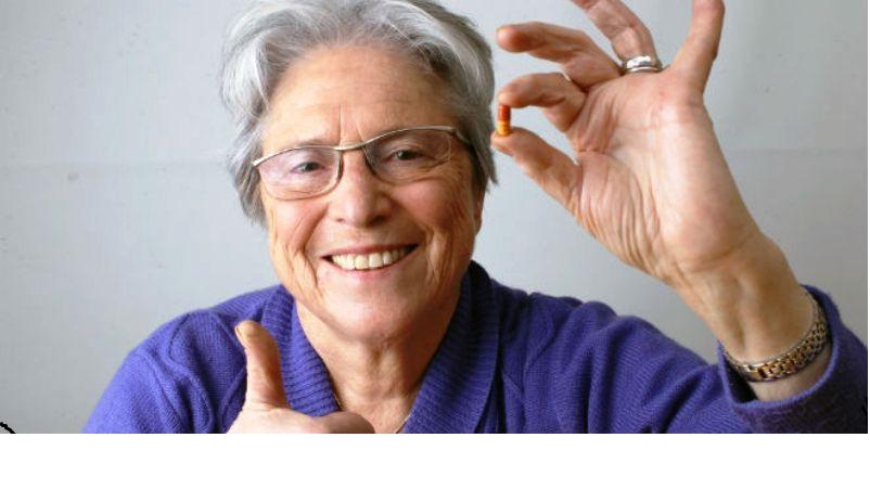 Le Prix d'Israël sera décerné à cette femme, pionnière dans le traitement de la maladie d'Alzheimer