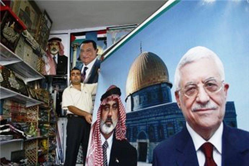 La mascarade de Mahmoud Abbas. Par Victor Perez