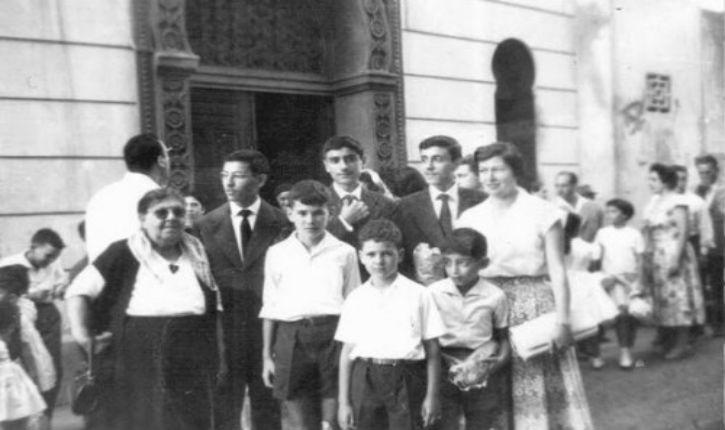 L'Algérie et la disparition des Juifs