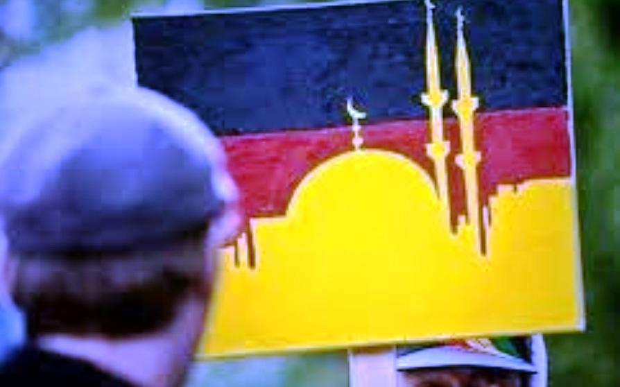 Chronique de l'islamisation de l'Europe. Le Droit allemand modifié pour intégrer un peu de charia. Par A.K.