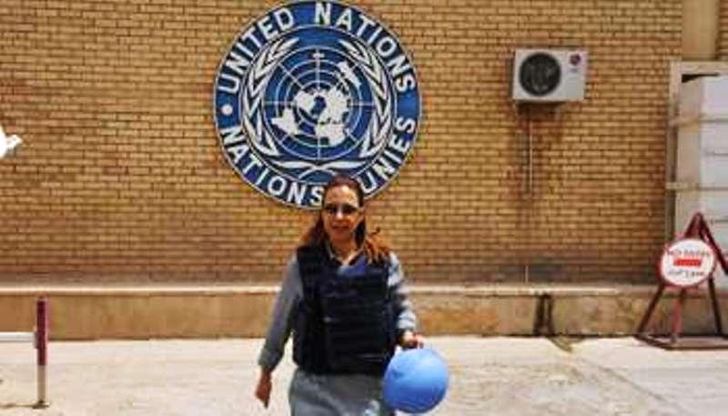 Darfour : Aïcha El Basri, la Snowden marocaine de l'ONU