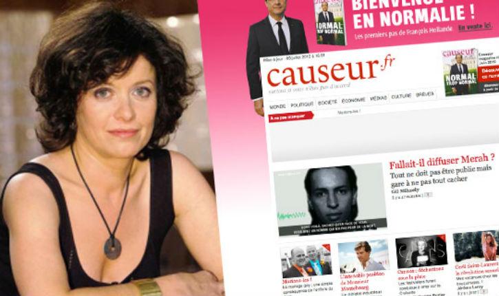 Affaire Halimi : la sortie d'Aymeric Caron que vous n'avez pas vue sur France 2