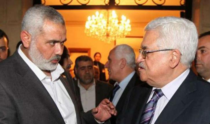 Le Hamas nie envisager la reconnaissance d'Israël