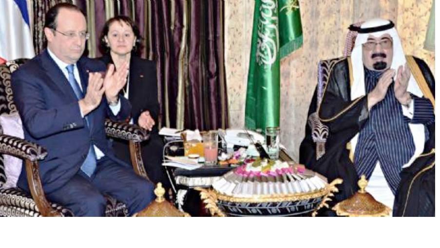 La monarchie en danger en Arabie Saoudite ?