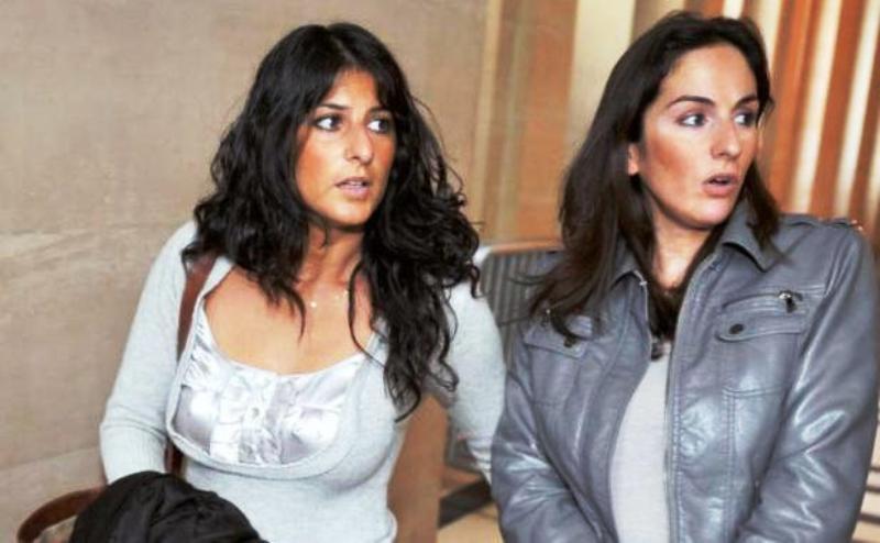 Ilan Halimi : Interview émouvant des sœurs d'Ilan. Le film d'Alexandre Arcadi «24 jours» sort mercredi 30 avril.
