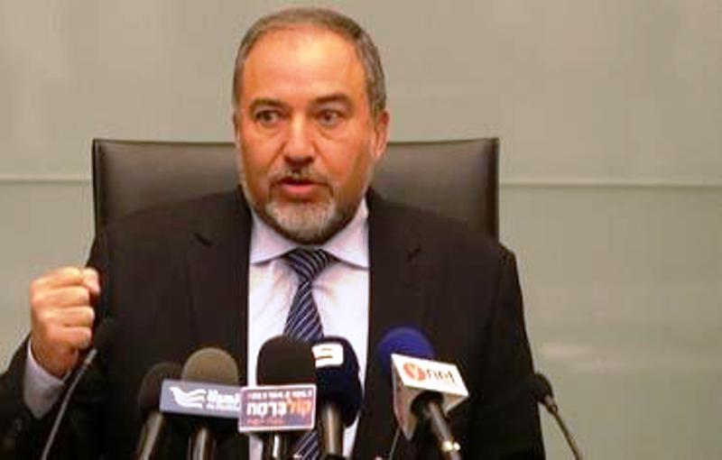 Avidgor Lieberman : «AL-JAZEERA utilise le même style de propagande que celle qu'employaient les nazis et les soviétiques»