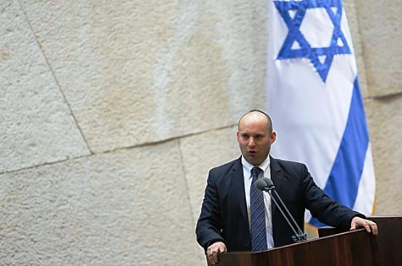 Des décisions d'Israël qui font mal. Par Dora Marrache