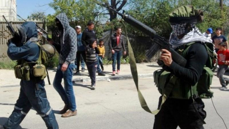 Comment les Palestiniens envisagent l'échec du processus et l'avenir. Par AVI ISSACHAROFF