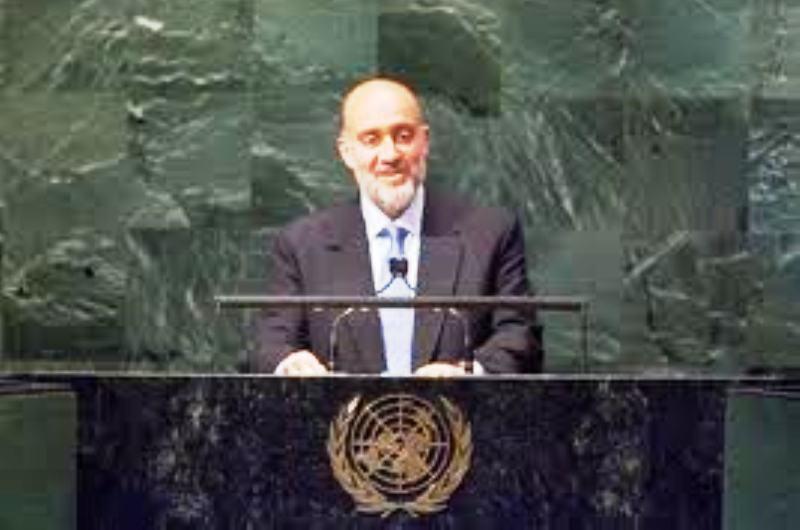 L'anéantissement des chrétiens du Moyen-Orient. Par Ron Prosor, ambassadeur d'Israël aux Nations Unies.