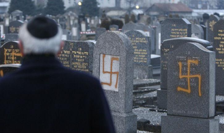 Isaac Herzog, président de l'Agence juive «les Juifs sont une fois de plus menacés dans les rues d'Europe»