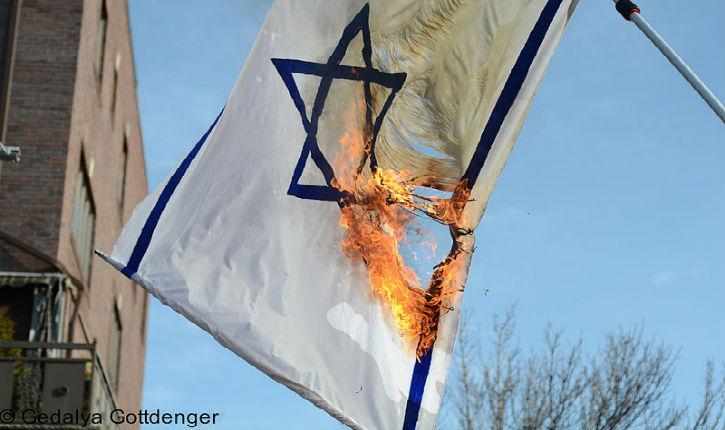 Antisionisme : une idéologie génocidaire