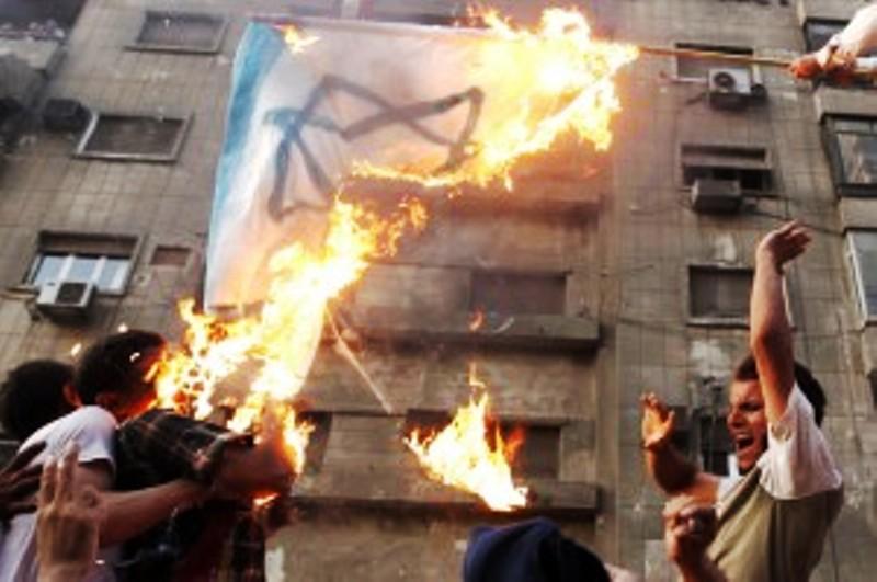 La Cour de Justice du Caire, rejette une procédure d'interdiction de toute activité israélienne en Egypte.