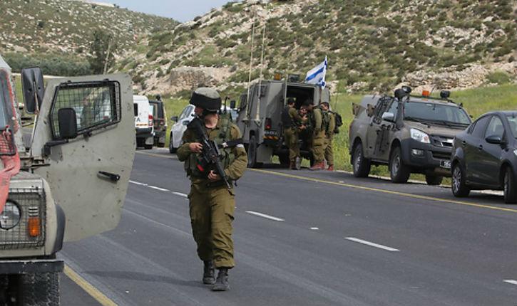 Israël – Désinformation : terroriste ou gentil travailleur inoffensif ?