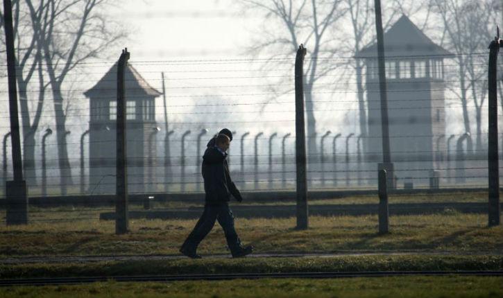 Polémique autour d'un voyage d'étudiants palestiniens à Auschwitz