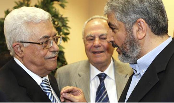 3ème Intifada: première rencontre secrète filmée entre Fatah et Hamas