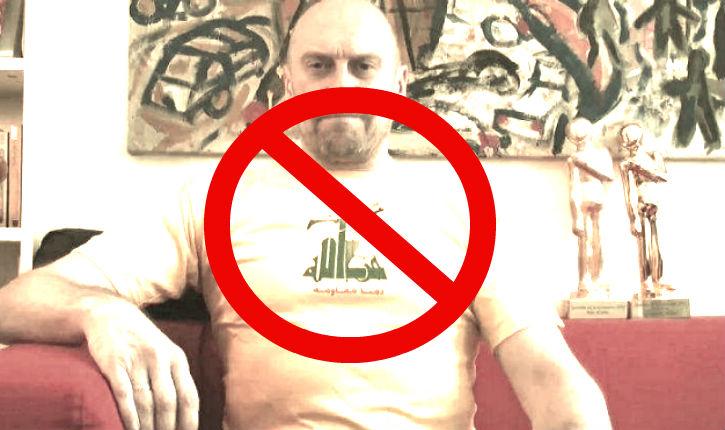 L'antisémite Soral se prend encore une interdiction à Lyon… sale temps pour les décérébrés !