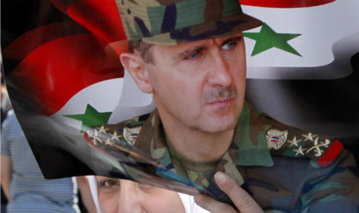 Syrie : Bachar el-Assad peut-il encore gagner ?  par Roland Lombardi