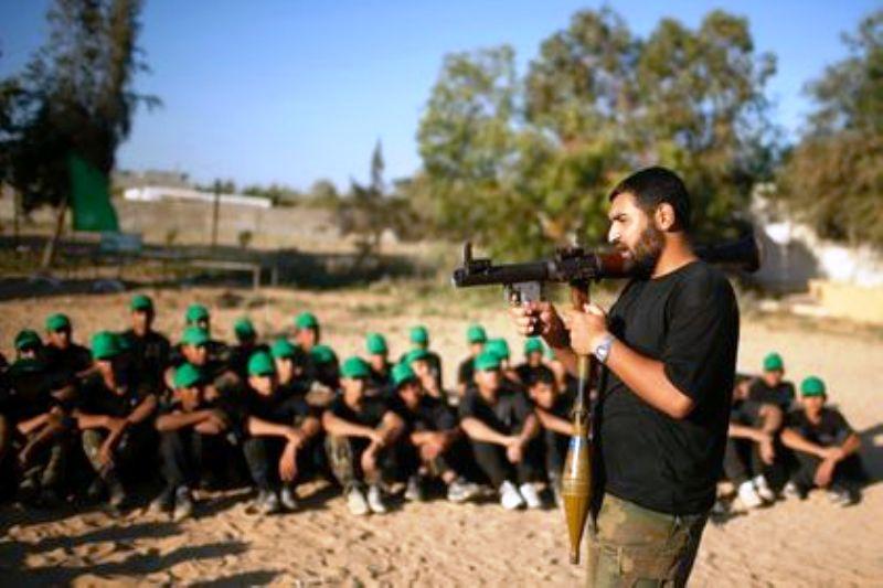 Accusée de financer le Hamas, une association de bienfaisance canadienne figure sur la liste des organismes terroristes.