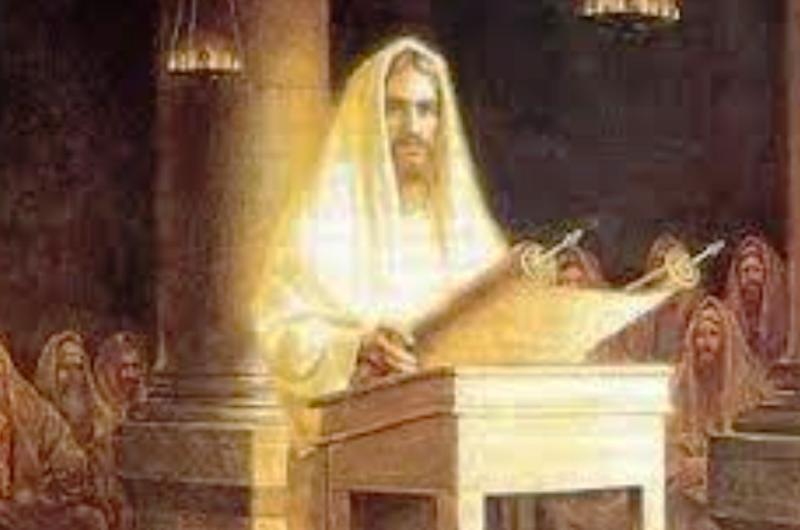NON à la Récupération et à la Désinformation : Le Christ n'était ni palestinien, ni musulman, Il était juif. Par Magali Marc.