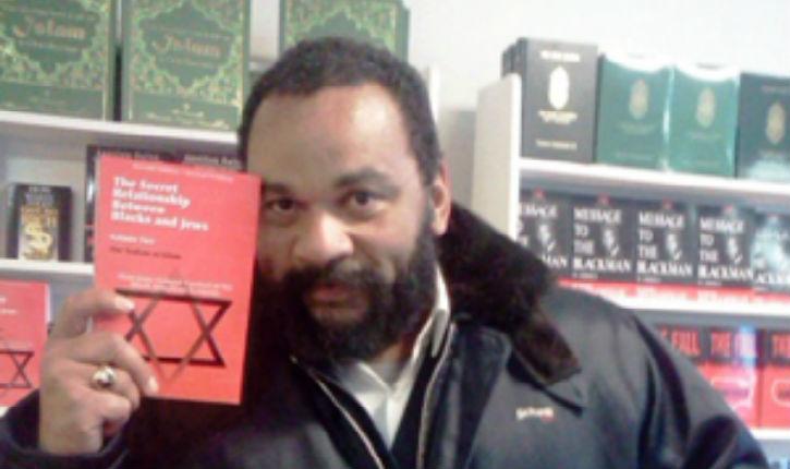 Aymeric Caron, la nouvelle idole des fachos, devance Dieudonné au box office de l'extrême droite