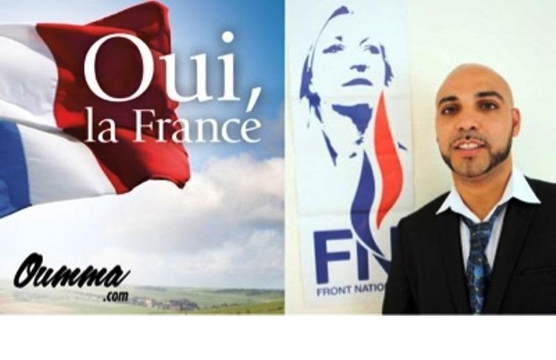 C'est la peur grandissante de l'islam qui motive le choix des électeurs pour le Front National. Par Salem Ben Ammar