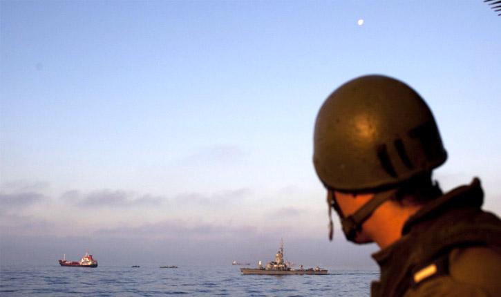 LCI : 4 ans plus tard, la vérité sur la Flottille de Gaza, Israël était dans son droit absolu