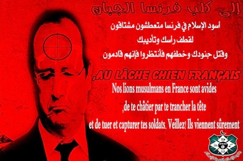 La France lance son plan anti-djihad. Par Soeren Kern