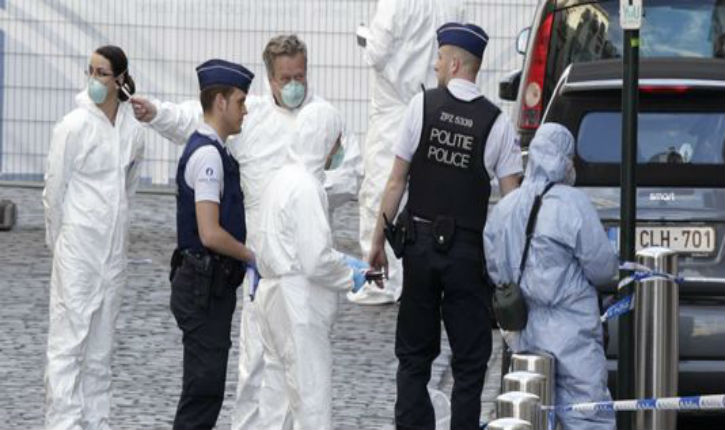 Belgique : le terroriste islamiste Mehdi Nemmouche veut boycotter son procès